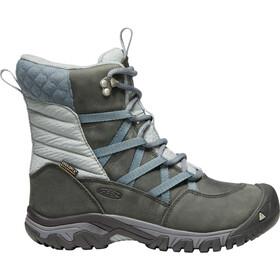 Keen Hoodoo III Lace Up Shoes Women turbulence/wrought iron